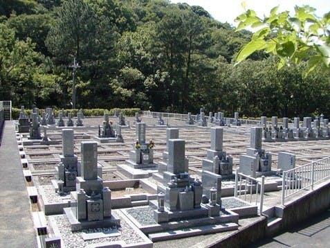 小川渓霊園