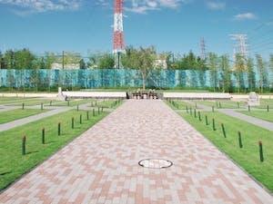 所沢霊園の画像
