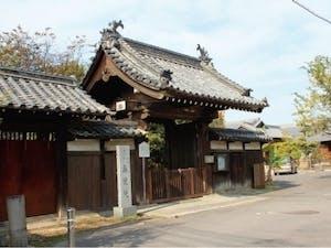 壽覚院霊園の画像