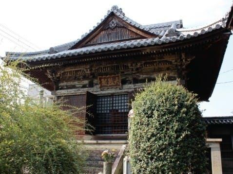 壽覚院霊園