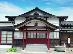 楢山霊園(玄妙寺)の画像