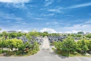 新埼玉霊園(上尾市)の画像