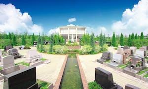 富士見メモリアルガーデン 永代供養墓「彩雲」の画像