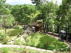 ハーブな樹木葬 見晴らしの丘の画像