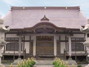 圓通寺の画像