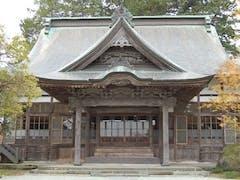 大雄寺の画像