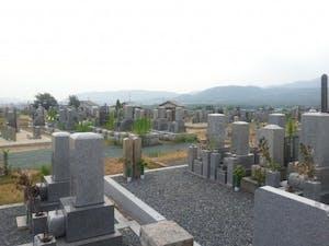 寺戸町北墓地の画像
