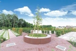 綾瀬蓼川霊園 天空の郷の画像