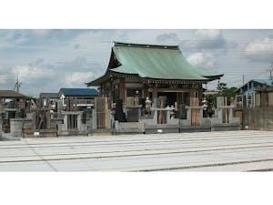 専稱寺の画像