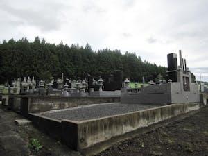 渋川赤城霊園の画像