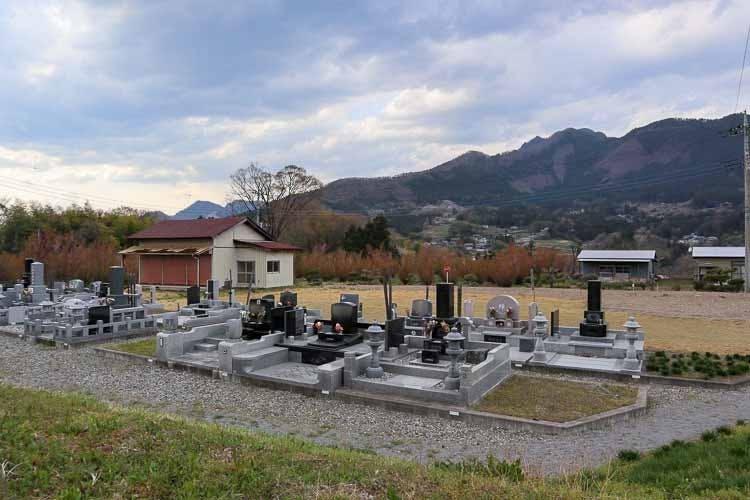 あづま共同霊園
