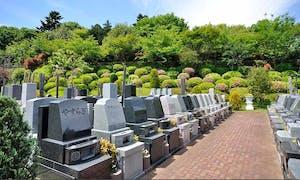 恩田の杜霊園の画像
