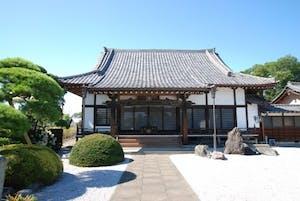 禅龍寺墓苑の画像