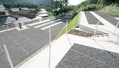 青蓮寺霊園の画像