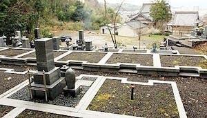 龍勝寺新々霊園の画像