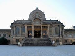 築地本願寺 納骨堂・合同墓の画像