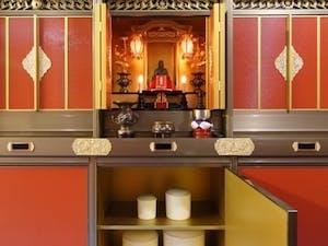 天恩山 五百羅漢寺 目黒霊廟の画像