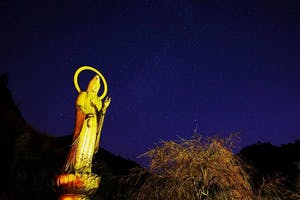 正覚寺 洗心廟の画像