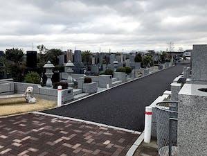 新埼玉霊園 永代供養墓(杉戸町)の画像