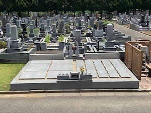 岩井霊園 永代供養墓の画像