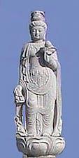 東禅寺 共同(無縁)墓地 二人用の画像