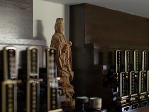 城興寺 永代供養墓の画像