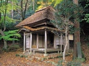 国上寺 涅槃浄苑の画像
