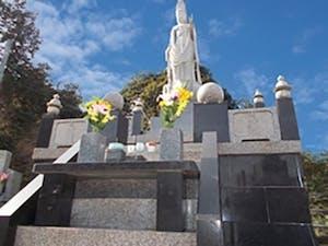大野城 龍華霊園 (永代供養墓(五輪塔))の画像