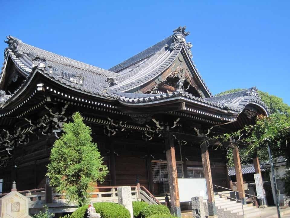 近江新善光寺霊園