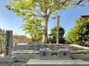 気仙沼樹木葬 松岩寺 永代供養の画像