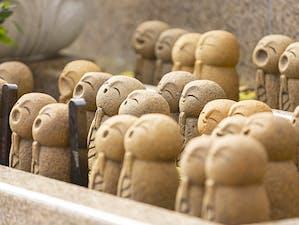 立正寺 永代供養墓『共生(ともいき)』の画像