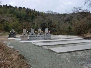 安国寺霊園の画像
