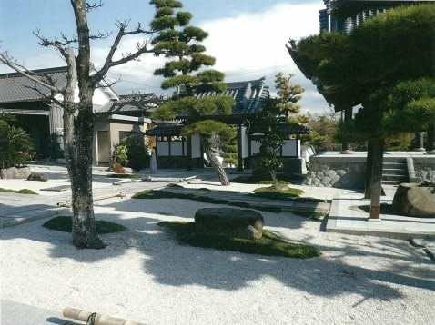 大覺寺墓苑