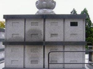 金泉寺 永代供養墓 光明の画像