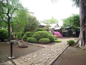 妙福寺の画像