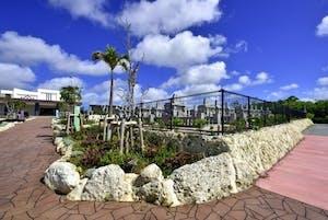 宮古島メモリアルパークの画像
