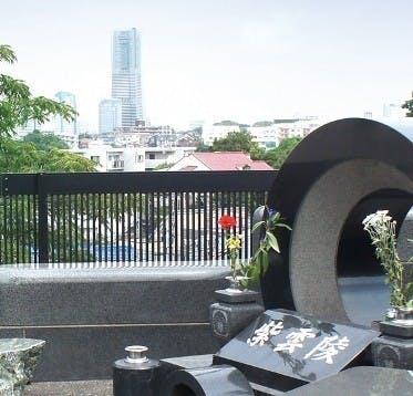 清水ヶ丘霊園