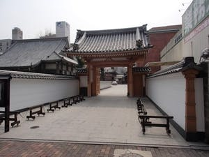 順正寺の画像