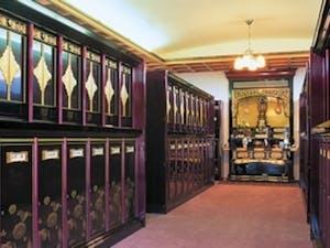 大分納骨堂 胎蔵寺分院の画像
