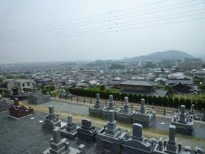 グリーン・ビュー苅田霊園の画像