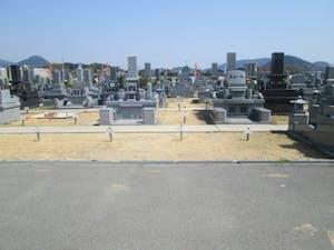 新下関第二郷台地墓苑の画像