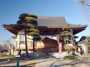 龍光寺墓苑の画像