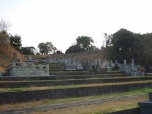 本応寺霊園の画像