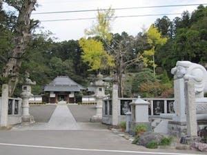 妙立寺の画像