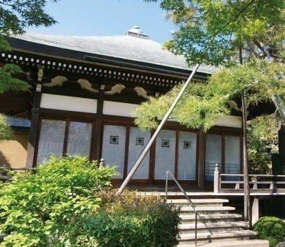 妙秀山 樹源寺