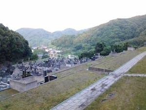 時津霊苑の画像