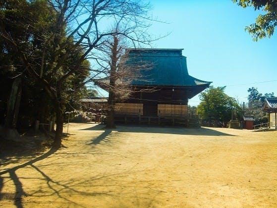總願寺墓地