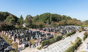 八千代悠久の郷霊園 一般墓・永代供養墓の画像