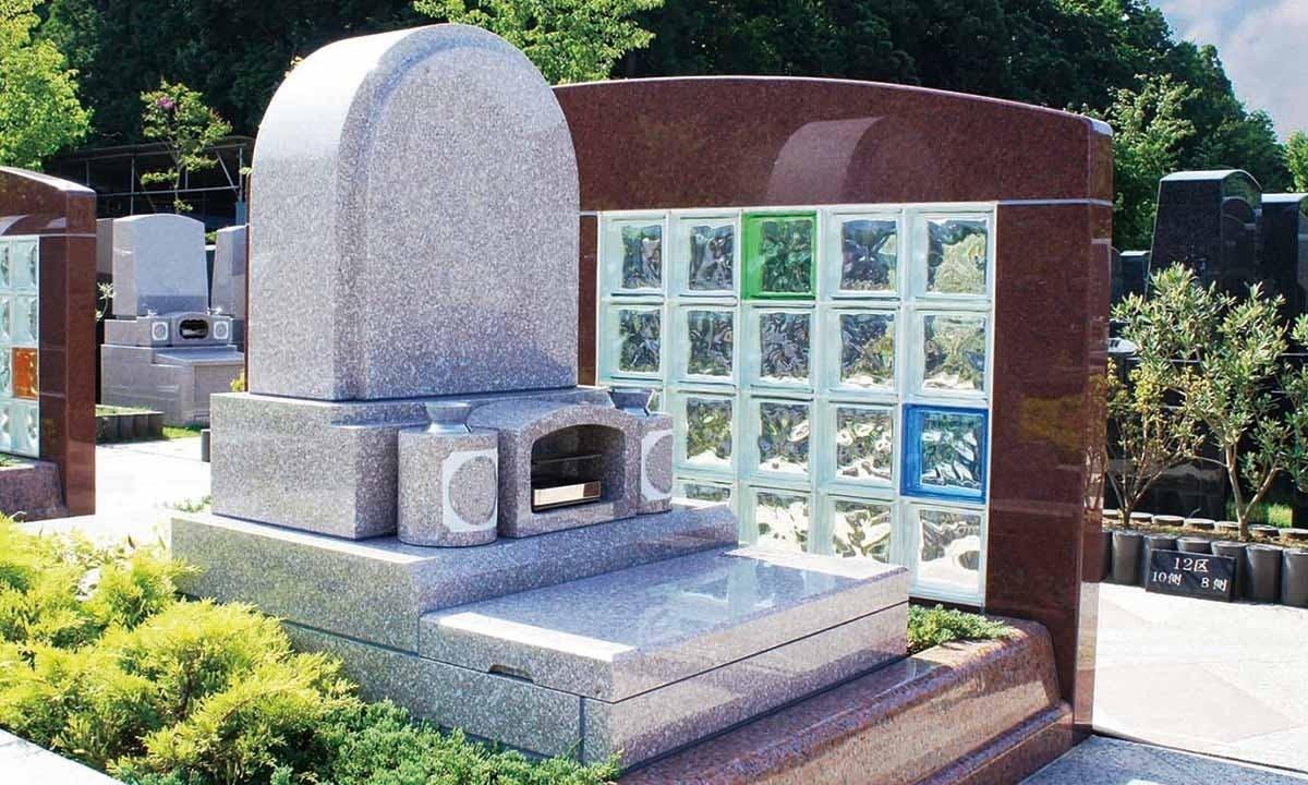 八千代悠久の郷霊園 永代供養墓