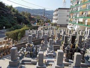 メモリアルパーク牛田新町 日通寺霊苑 第2の画像